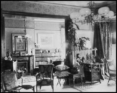 Firmstone Manor Sitting Room