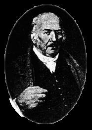 Detail: Potrait of John Jordan